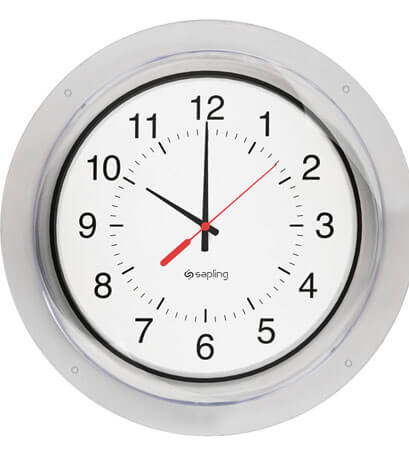 Sapling-Clear-Protective-Clock-Cover-For-Analog-Clocks-M