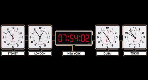 home-row-clocks